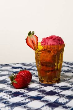 From the USANA Test Kitchen: USANA Summer Sorbets | What's Up, USANA? #usanahealthyliving