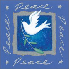 Dove of Peace                                                                                                                                                                                 More