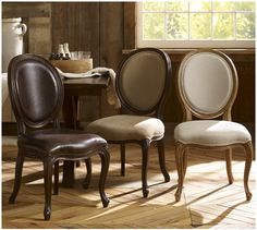 vanity chair pottery barn arm pillow 144 best chairs stools images arredamento love louis for a formal dining room