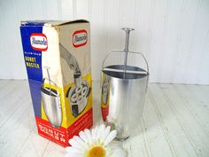 Vintage Alumode Aluminum Donut Master  The by DivineOrders on Etsy, $13.00