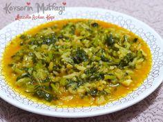 Purslane With Rice Recipe - Ingredients : 1 lb. purslane, 1 onion, 1/2 cup rice, 1 tablespoon tomato paste,