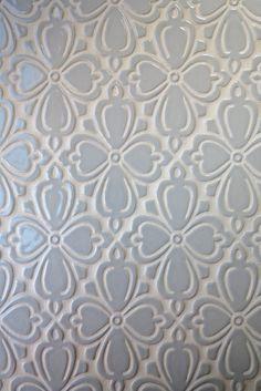 Exceptional Brocade Handmade Tile. Handmade TilesTile PatternsKitchen DesignsBathroom  ...