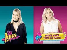 Soy Luna - Who is Who? Valentina vs. Ámbar - YouTube