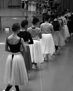 Paris Opera ballet Giselle photo: Svetlana Loboff Ballet Beautiful   ZsaZsa Bellagio - Like No Other