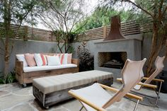 Patio design ideas and photos to inspire your next home decor project or remodel.  Check out Patio photo galleries full of ideas for your home, apartment or office.