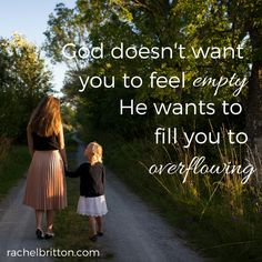 For the momma whose nest is empty, Kim Wilbanks has encouragement for you!