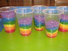 Rice Rainbows 2