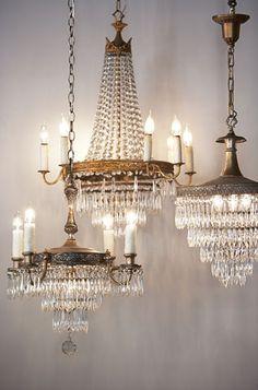 Home Decoration Ideas For Wedding Key: 1584580082 Antique Chandelier, Chandelier Lighting, Crystal Chandeliers, Elegant Chandeliers, Empire Chandelier, Hanging Chandelier, Home Lighting, Lighting Design, Lamp Light