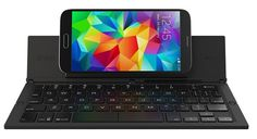 On The Go With Zagg Pocket Keyboard - Giveaway!