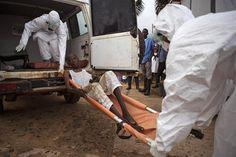 El #Ébola #Emerge de nuevo en #SierraLeona con la #Muerte de una #Jóven en #África #TNxDE - http://a.tunx.co/Dr8m3