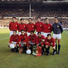 Portugal, 1966