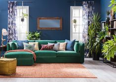 Justina Blakeney's New Collection for Living Spaces | Rue