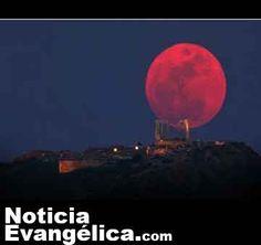 VIDEO: ¿Qué significado tienen las lunas de sangre según la Biblia?