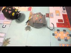 Tom & Jerry Bee-Bots Video - YouTube