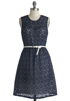 Paisley at the Party Dress, #ModCloth