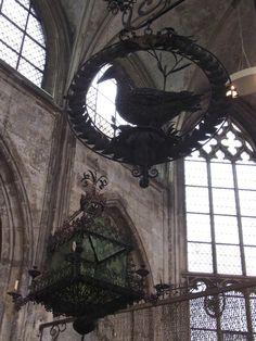 Musee Secq des Tournelles  Rouen, France  セック デ トゥルネル博物館 (鉄工芸博物館)
