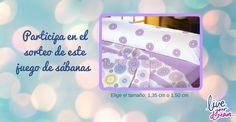 PEDRO SALCEDO quiere que vistas tu cama con elegancia. Para ello sortea este juego de sábanas. Si resultas el/la ganad@r podrás elegir la medida que más se adapte a tu cama (1,35 cm. o 1,50 cm. )