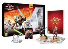 Disney Infinity 3.0 Starter Pack Giveaway