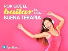 El bailar ofrece muchos beneficios físicos, mentales, y emocionales a la persona que lo disfruta e intenta por medio de la música y el baile sacar fu...