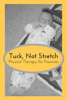 tuck-not-stretch