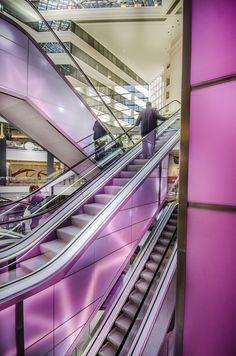 escalator design - Google Search
