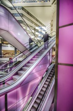 escalator design - Google Search