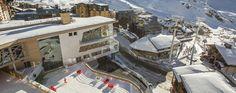 Soggiorno : Val Thorens Sensations (Francia), – Vacanze famiglia all inclusive al Club Med