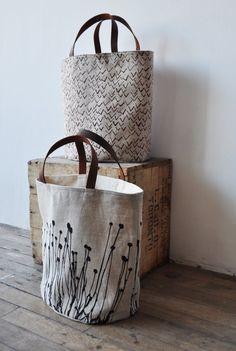 sac en toile, grands sacs en toile