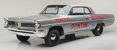 1963 Pontiac Catalina Super Duty