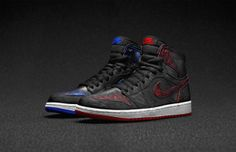 Nike SB x Air Jordan 1 Sneaker Mismatched   Complex