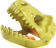 Łopatka Rękawica Haba - Głowa Dinozaura
