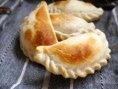 Empanadas de jamón y queso MÁS jugosas: receta y un truco | Paulina Cocina
