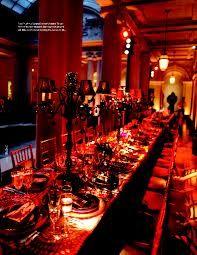 Masquerade Wedding Reception Ideas