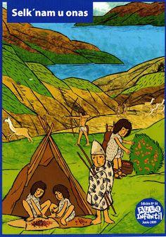 Material Didáctico: Pueblos originarios de Chile National Holidays, Social Studies, Spanish, 1, Country, Pictures, Painting, Sarah Key, Koh Tao