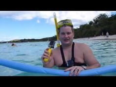 GoPro Extreme Snorkel Rig Demonstration in St. John USVI.  This is the best GoPro rig that I have found for snorkeling.  I'm demonstrating my dual GoPro snorkeling rig at Honeymoon Beach in St. John USVI.  Please share this video with others and be sure to watch my other GoPro videos too!  Have a great day!