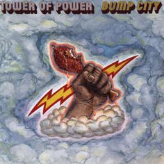 Tower of Power ~ Awesome band!