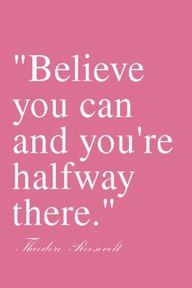 Just believe..... thinnow.com