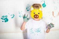 Benefits of creative play