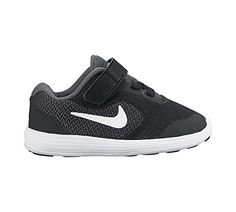 NIKE TODDLER REVOLUTION 3 (TDV) ATHLETIC SHOES -- See this great product.