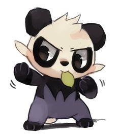 pokemon :D
