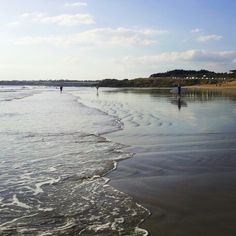 Plage du Loc'h - Guidel-plages - Bretagne