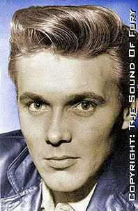 Billy Fury Biography