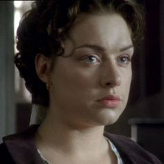 Daniela Denby-Ashe as Margaret Hale in North and South on the BBC. Perfection.