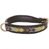 HV Polo Hundehalsband Beads