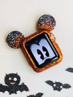 Silicon case for Apple IWatch Item overview: - Meterials: TPU, plastic, silicone - Base for DIY rhinestones craft - Ships Worldwide from USA Apple Watch Series, Apple Watch Bands, Iphone Reviews, Mickey Halloween Party, Apple Watch Fashion, Rhinestone Crafts, Mickey Mouse, Apple Watch Accessories, Phone Accessories