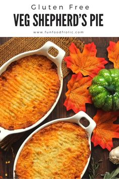 Vegetarian Recipes For Families, Vegetarian Recipes Dinner, Vegetarian Shepherds Pie, Zucchini Pie, Paratha Recipes, Baked Vegetables, Cauliflower Pizza, Indian Street Food, Cooking Recipes