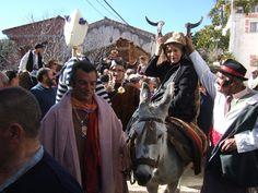 Carnaval Hurdano o Jurdano