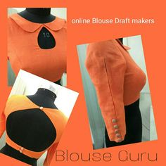 Buy Online Blouse Sewing Patterns from Blouse Guru in Seconds. with different categories of Blouse Sewing Patterns. Simple Blouse Designs, Saree Blouse Neck Designs, Stylish Blouse Design, Choli Designs, Sleeve Designs, Saree Blouse Patterns, Designer Blouse Patterns, Sarees, Clothing