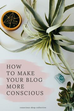 If you want to live a more mindful life, try to be more aware of the ways your blog is influencing readers. Here's how to create a conscious…