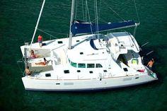 lagoon440-moored